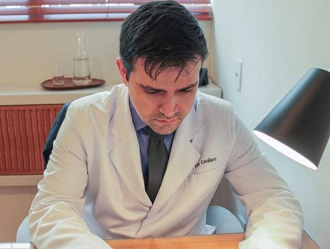 Otorrino Copacabana Dr. Édio Cavallaro Otorrinolaringologista Copacabana Rio de Janeiro RJ