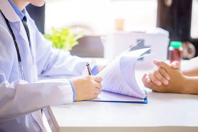 A consulta otorrinolaringológicao que esperar
