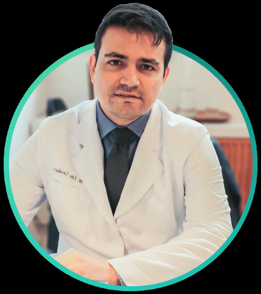 OTORRINOLARINGOLOGISTA Dr. Édio Cavallaro Otorrinolaringologia Otorrino Copacabana Rio de Janeiro RJ