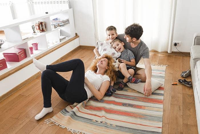 Rinite alérgica orientações para casa